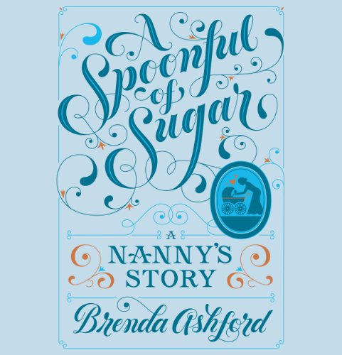 A Spoonful of Sugar audiobook cover art