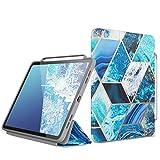 i-Blason Case for New iPad Pro 11 Inch Case 2018 Release, [Cosmo] Full-Body