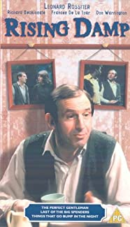Rising Damp - The Perfect Gentleman / The Last Of The Big Spenders / Things That Go Bump In The Night