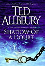 Shadow of a Doubt by Ted Allbeury (1998-12-03)