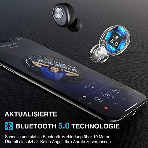 Bluetooth Kopfhörer ENACFIRE E18 Bild 2*