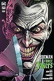 Batman Three Jokers (2020) #3 Premium Variant I
