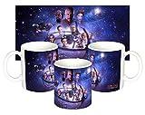 Star Trek Deep Space Nine ST DS9 A Tasse - Tazza