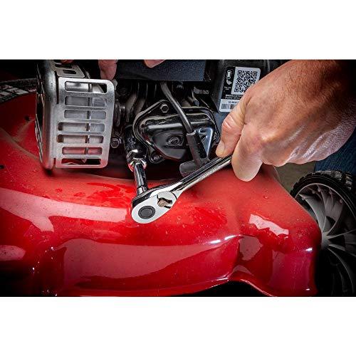 Husky Ratcheting Wrench