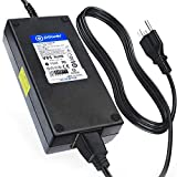 AC DC Adapter Charger Compatible with Monoprice Select Mini 3D Printer (121711 115365 33012 33286 33287) Switching Power Supply Cord Charger
