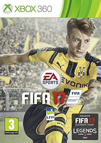 FIFA 17 [Importación Francesa]