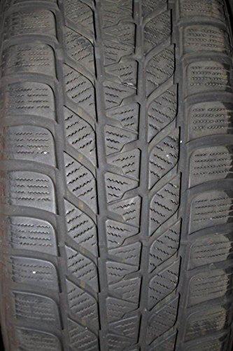 Bridgestone Blizzak LM-25 Winterreifen 205/55 R16 91H DOT 08 6,5mm (RFT) 102-B