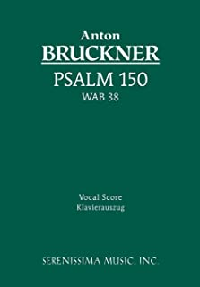 Best bruckner psalm 150 Reviews
