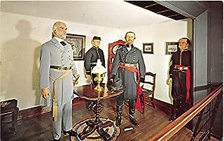The Defeated Hero American Heritage Wax Museum, Scottsdale, Arizona, AZ, USA Postcard Post Card