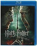 Harry Potter y las Reliquias de la muerte parte 2(importado Estados Unidos)-Bluray