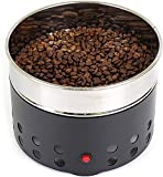 Coffee Bean Cooler Electric Roasting Cooling Machine For Home Cafe Roasting Cooling Rich Flavour