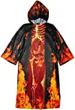 Underwraps Photo Real Robe - Underworld One Size