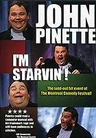 I'm Starvin [DVD] [Import]