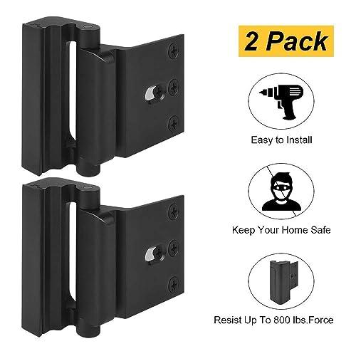 Door Security Plates: Amazon.com