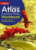Collins School Atlas for Trinidad and Tobago: Workbook