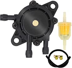 Amazon Com Vacuum Fuel Pump