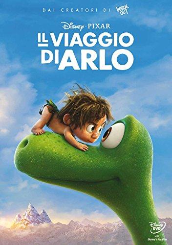 Videosystem 54198 Il Viaggio di Arlo Disney DVD