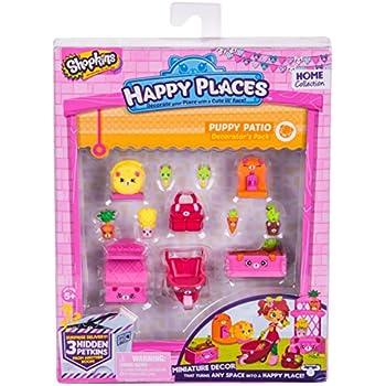 Shopkins Happy Places Season 2 Decorator Pack | Shopkin.Toys - Image 1