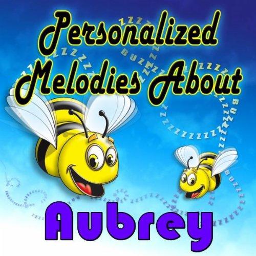 Aubrey is Dreaming of Twinkle Stars (Aubree, Aubrie, Aubry)