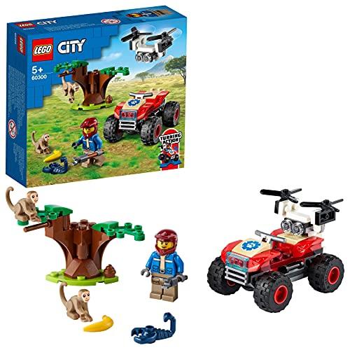 LEGO 60300 City Wildlife...