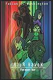 Blur Havok: Paragon War