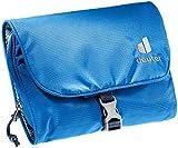 Deuter Wash Bag I Neceser, Unisex Adulto, Azul Marino, Talla única