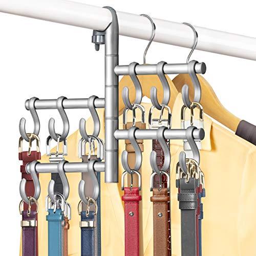 colgador cinturones fabricante Lynk
