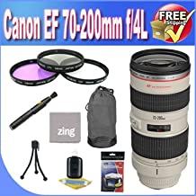 Best 70 200mm 4l canon Reviews