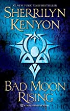 Bad Moon Rising: A Dark-Hunter Novel (Dark-Hunter Novels Book 17)