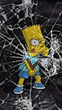 Get Motivation Poster The Simpsons, an American Animated