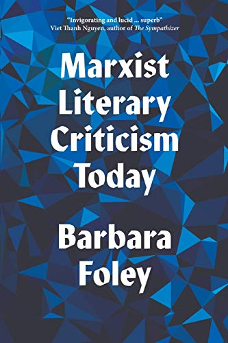 Compare Textbook Prices for Marxist Literary Criticism Today  ISBN 9780745338835 by Foley, Barbara