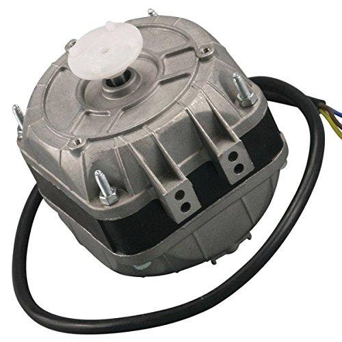 Motor del ventilador 10 W Penta YZF10-20 frigorífico congelador 485199935003 Whirlpool, BAUKNECHT, LADEN