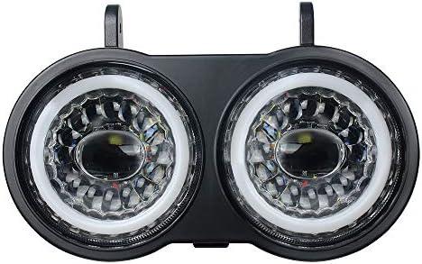 Buell headlight _image0