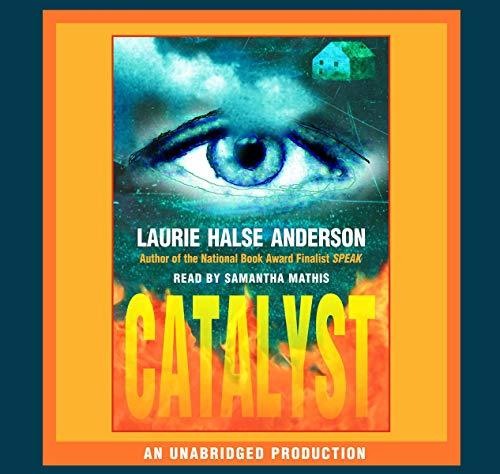 『Catalyst』のカバーアート