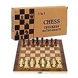 Immagine 1 maalr set di scacchi 3