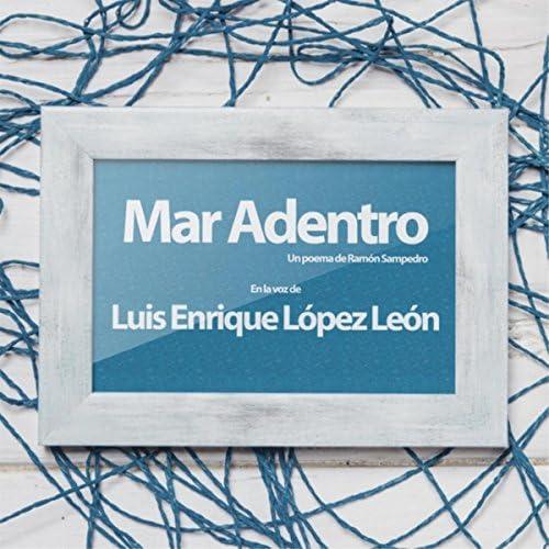 Luis Enrique López León