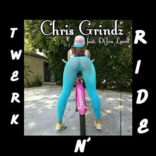 Chris Grindz