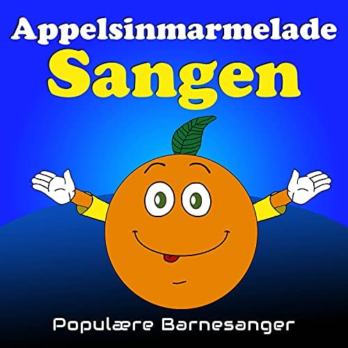 Populære Barnesanger