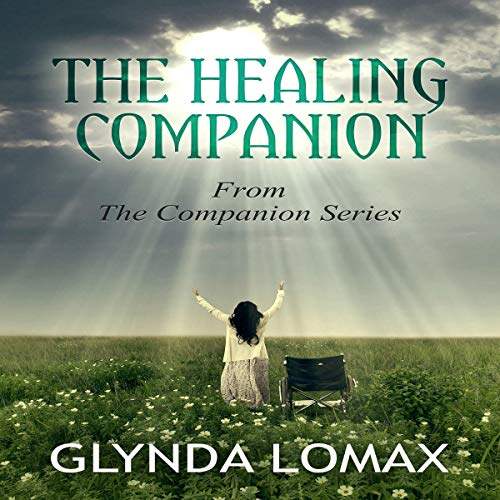 The Healing Companion  By  cover art
