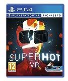 Superhot VR - PlayStation 4