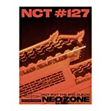The 2nd Album 'NCT #127 Neo Zone' [T Ver.] [Deluxe]