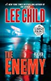 The Enemy - A Jack Reacher Novel (Random House Large Print) by Lee Child (2012-03-06) - Random House Large Print Publishing - 06/03/2012