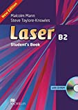 Laser B2 (3rd edition): Student?s Book + CD-ROM (plus Online) - Mann  Malcolm