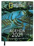 Agenda National Geographic 2021