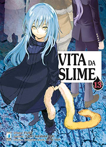 Vita da slime (Vol. 13)