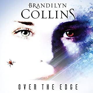 Over the Edge cover art