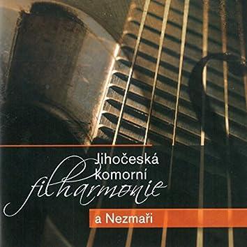 Jihočeská Komorní Filharmonie A Nezmaři (Live)