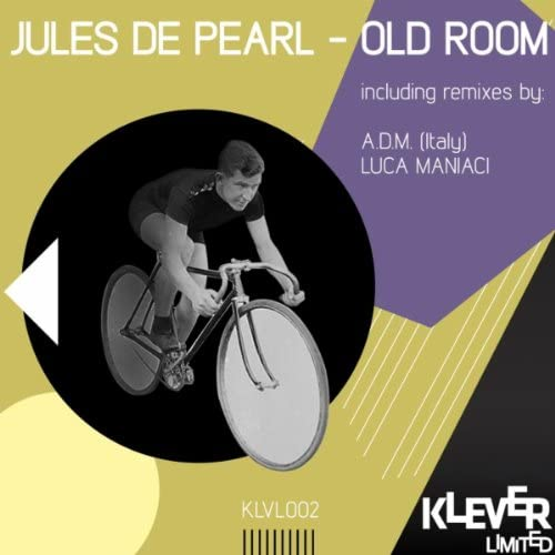 Jules De Pearl