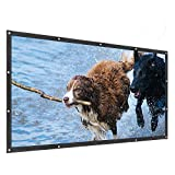 TMY Projection Screen, Portable Projector Screen