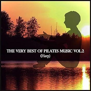 The Very Best of Pilates Music, Vol. 2 (Harp)
